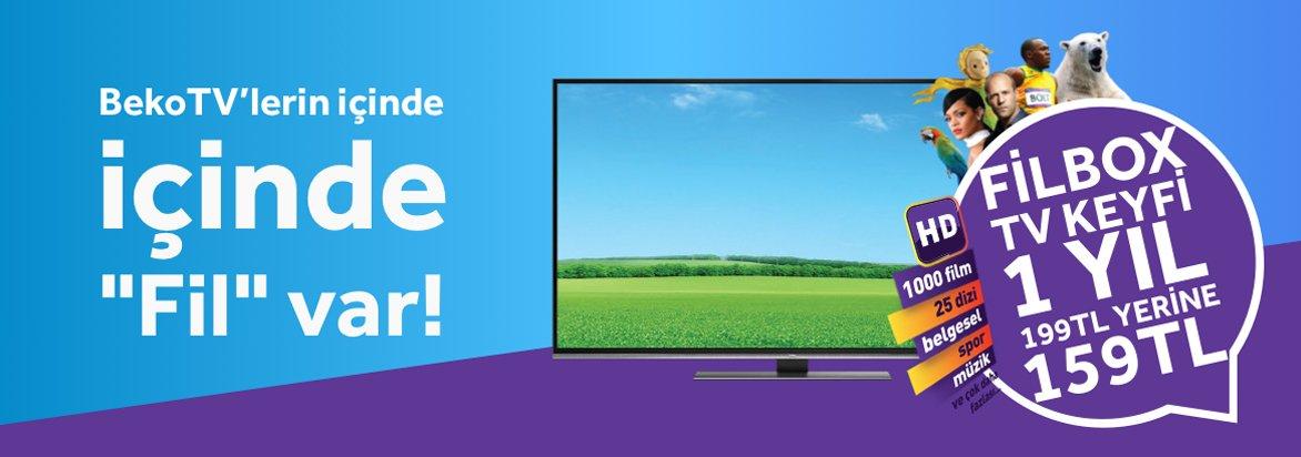 Beko TV Kampanyası