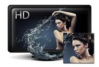 HD Yayın Desteği