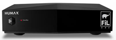 Humax HTR-1000S