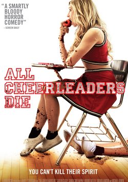 Tüm Amigolar Ölmeli - All Cheerleaders Die