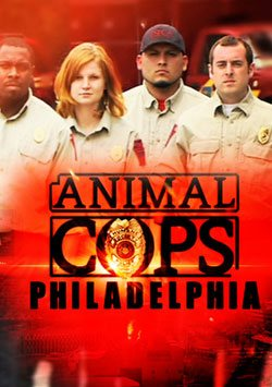 Houston Hayvan Koruma Polisi - Animal Cops Houston