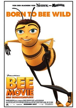 Arı Filmi - Bee Movie