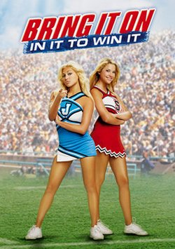 Kazanmak İçin Elinden  - Bring It On: In It To Win It