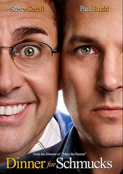 Salaklar Sofrası - Dinner For Schmucks
