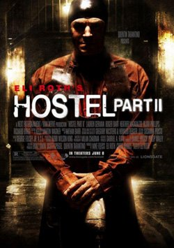 Otel 2 - Hostel: Part Ii