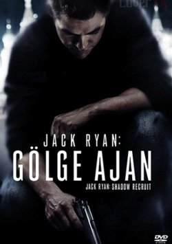 Gölge Ajan - Shadow Recruit