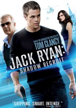 Jack Ryan: Gölge Ajan - Jack Ryan: Shadow Recruit