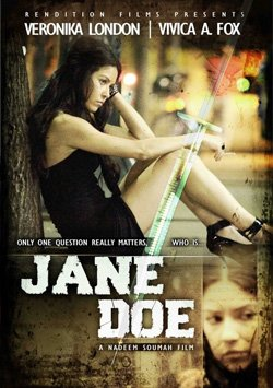 Jane Doe Davası - The Many Trials Of One Jane Doe
