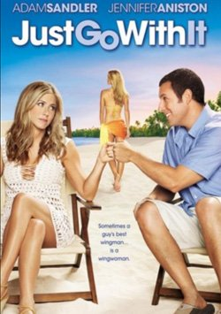 Hayatım Yalan - Just Go With It izle