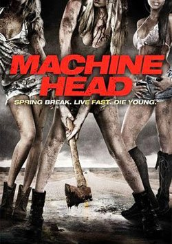 Machine Head - Ölüm Yolu