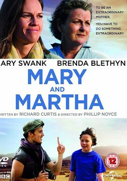 Mary Ve Martha - Mary And Martha