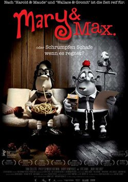 Mary Ve Max - Mary And Max
