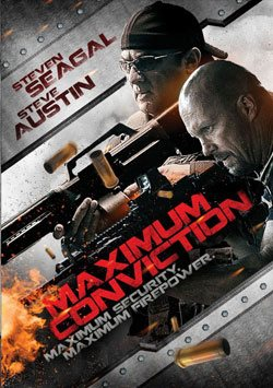 Maximum Conviction - Maksimum Tehlike