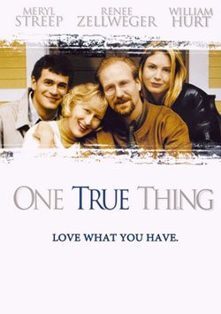 Annem Uğruna - One True Thing