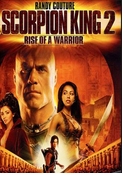 Akrep Kral 2 - The Scorpion King 2: Rise Of A Warrior