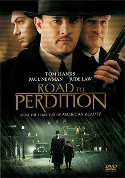 Azap Yolu - Road To Perdition