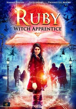 Genç Cadı -  Ruby Stranglelove Young Witch