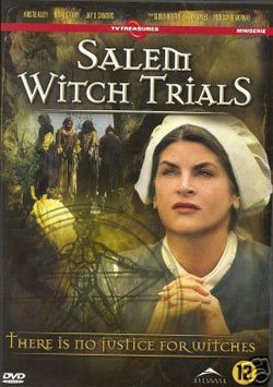 Salem Büyü Davaları 1 - Salem Witch Trials 1