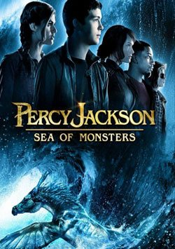 Canavarlar Denizi - Percy Jackson: Sea Of Monsters
