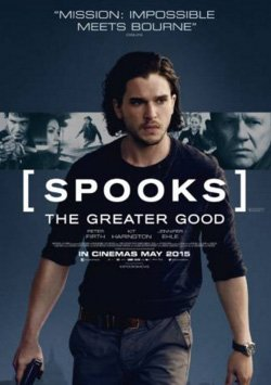 Casuslar - Spooks: The Greater Good