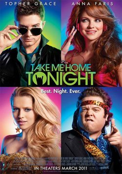 Eve Gidelim Mi? - Take Me Home Tonight