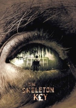 İskelet Anahtar - The Skeleton Key