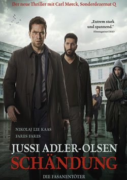 Sülün Katilleri - The Absent One Sword izle