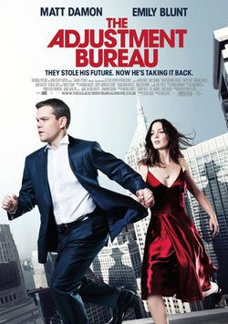 Kader Ajanları - The Adjustment Bureau