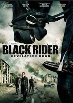 Kara Sürücü - The Black Rider: Revelation Road