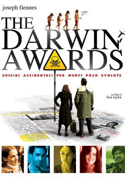 Darwın Ödülleri - The Darwin Awards