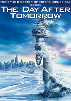 Yarından Sonra - The Day After Tomorrow izle