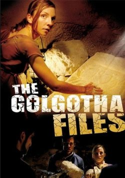Golgotha Dosyaları - The Golgotha Files