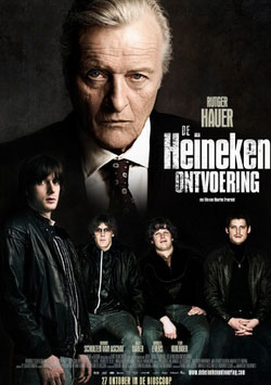 Heıneken Operasyonu - The Heineken Kidnapping