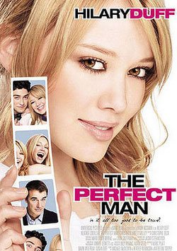 Bay Mükemmel - The Perfect Man izle