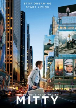 Walter Mıtty'nin Gizli Yaşamı - The Secret Life Of Walter Mitty