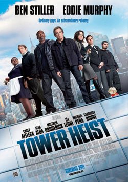 Kule Soygunu - Tower Heist