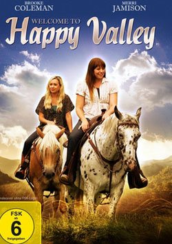 Mutluluk Vadisi - Welcome To Happy Valley
