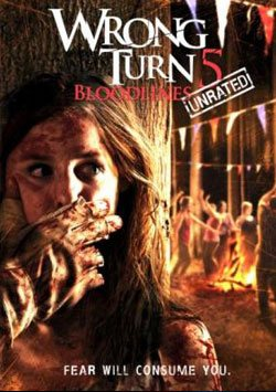 Korku Kapanı 5 - Wrong Turn 5: Bloodlines