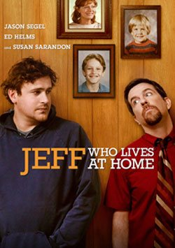 Anasının Kuzusu - Jeff, Who Lives At Home
