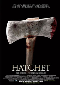 Balta - Hatchet