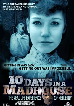 Tımarhanede 10 Gün - 10 Days In A Madhouse