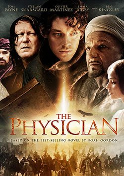 Hekim: İbn-İ Sina - The Physician