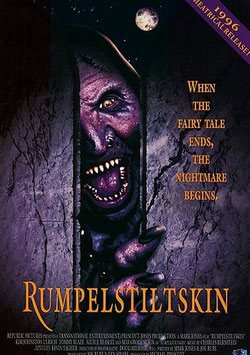 Remembering: Rumpelstiltskin