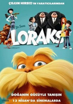 Loraks - The Lorax