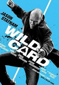 Son Oyun - Wild Card